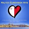 Couverture de l'album Malta's Eurovision Hits