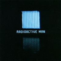 Cover of the track Radioactive Man
