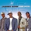 Couverture de l'album Jagged Edge: The Hits