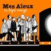 Couverture de l'album La Ligne orange