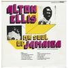 Cover of the album Mr. Soul of Jamaica