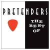 Couverture de l'album The Best of Pretenders (Remastered)