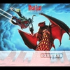 Cover of the album Bat Out of Hell II: Back Into Hell (deluxe edition)