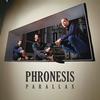 Cover of the album Parallax