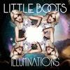 Cover of the album Illuminations - EP