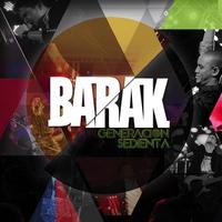 Cover of the track Generación Sedienta
