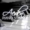 Cover of the album Piano Sonata - EP