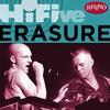 Couverture de l'album Rhino Hi-Five: Erasure - EP