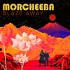 Cover of the album Blaze Away