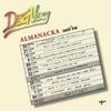 Cover of the album Almanacka +