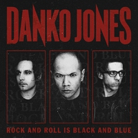 Cover of the track Rock and Roll Is Black and Blue