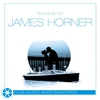Cover of the album Film Music By James Horner