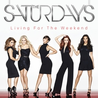 Couverture du titre Living For the Weekend (Deluxe Edition)