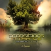 Couverture de l'album Transitions in Trance (Compiled By Ovnimoon)