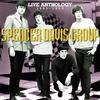 Couverture de l'album Live Anthology 1965-1968