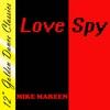 Cover of the album Love Spy - Single