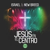 Cover of the album Jesús en el Centro