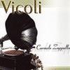 Cover of the album Vicoli