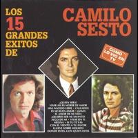 Couverture du titre 15 Grandes Exitos, Vol. I - A Petición del Publico