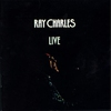 Cover of the album Ray Charles Live