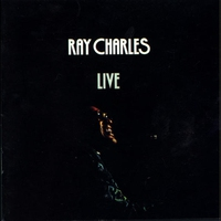 Cover of the track Ray Charles Live