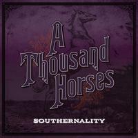 Couverture du titre Southernality