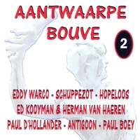 Cover of the track Aantwaarpe Bouve vol. 2