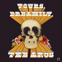 Couverture du titre Yours, Dreamily,