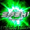 Cover of the album The Best of Sash! (Extended Edition)