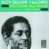 Couverture de l'album Afro-Cuban Jazz Moods