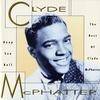 Couverture de l'album Deep Sea Ball: The Best of Clyde McPhatter