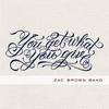 Couverture de l'album You Get What You Give (Deluxe Version)