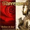 Couverture de l'album Samsara: Believe in Love