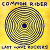 Cover of the album Last Wave Rockers