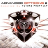 Cover of the album Advanced Options 2 - Compiled By Future Prophecy