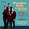 Couverture de l'album Jersey Cats: The 1956-1962 Recordings