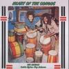 Couverture de l'album Heart of the Congos