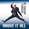 Cover of the album Above it All
