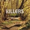 Cover of the album Sawdust