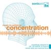 Couverture de l'album Music to Enhance Concentration (feat. Dr. Lee R. Bartel)