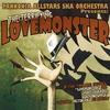 Cover of the album Lovemonster