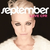 Couverture de l'album Love CPR