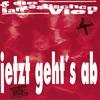 Cover of the album Jetzt geht's ab