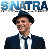 Cover of the track Sinatra: Best of the Best