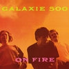 Cover of the album On Fire