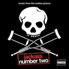 Couverture de l'album Jackass Number Two (Music from the Motion Picture)