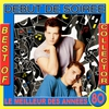 Couverture de l'album Best of Début de Soirée Collector (Le meilleur des années 80)