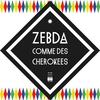 Cover of the album Comme des Cherokees