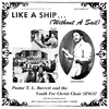Cover of the album Like a Ship (Without a Sail)