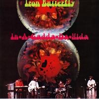 Cover of the track In-A-Gadda-Da-Vida